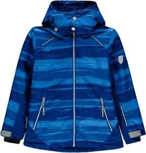 Skijacke CONRAD AOP  blau Gr. 110 Jungen Kleinkinder