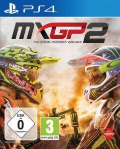 PS4 MXGP 2
