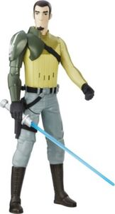 Star Wars Rogue One - Elektronische 30 cm Ultimate Figuren - Kanan Jarrus