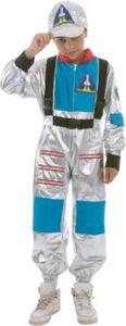 Kostüm Astronaut Gr. 164