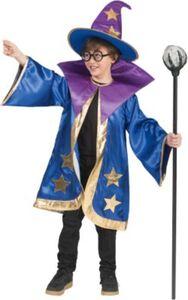 Kostüm Magier, 2-tlg. Gr. 164