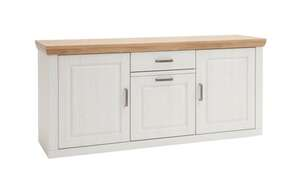 MCA furniture - Sideboard Brixen in Pinie-Aurelio-Optik