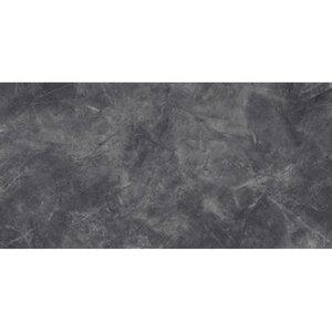 Feinsteinzeug Marble Messina Schwarz 30 cm x 60 cm