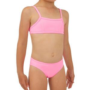 Bikini-Set Bali Mädchen hellrosa