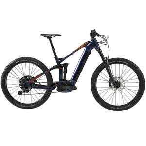 E-Bike Mountainbike Stilus E-AM 100S Bosch Performance CX