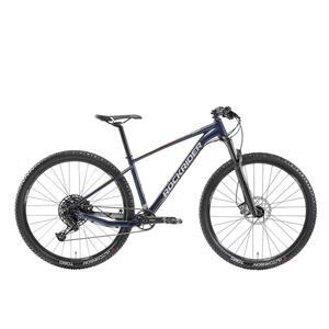 Mountainbike Rockrider XC 50 Eagle 29 Zoll blau