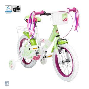 Kinderfahrrad Emily oder Rebel 12er - V-Bremse vorne, Rücktrittbremse - Rahmenhöhe: 20 cm