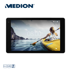 "Tablet LIFETAB® P10603 · Full-HD-IPS-Display · Octa-Core-Prozessor (bis zu 1,4 GHz) · 2 Kameras (2 MP/4 MP) · Android™ 7.1, Bildschirmdiagonale: 10,1""/25,6 cm"