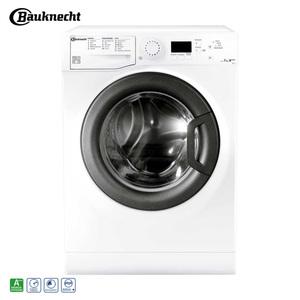 Waschautomat EW 7F4 · Wolle wie von Hand gewaschen · Programme: u. a. Anti-Allergie-Plus-, Kurz-, Express- und Babyprogramm · Auto-Clean - Selbstreinigungs-Funktion · Maße: H 85,0 x B 59,5 x T 5