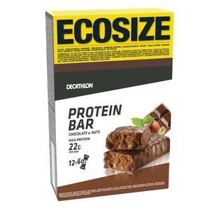 Proteinriegel Schoko/Haselnuss Ecosize 12er-Pack