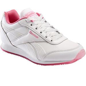 Walkingschuhe Royal Schnürsenkel Kinder rosa