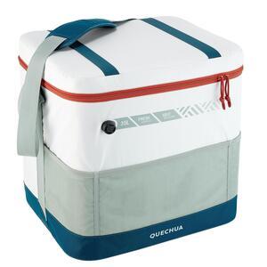 Kühltasche Compact Fresh 35 Liter zum Campen oder Wandern