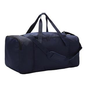 Sporttasche Essential 75 Liter marineblau