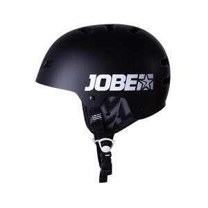 Wakeboard-Helm schwarz