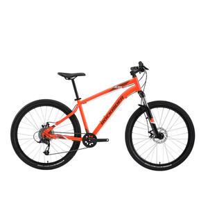 Mountainbike ST 120 27,5 Zoll orange