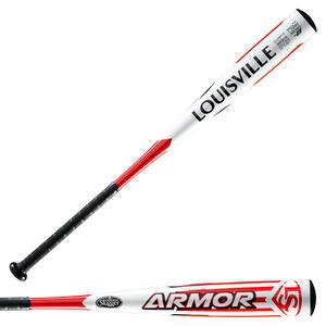 "Baseballschläger Armor WHT 32"" Aluminium"