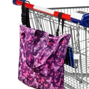 Faltbarer Einkaufsbeutel