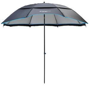Sonnen-/Regenschirm Angeln PF-U500 XL Spannweite 2,3m