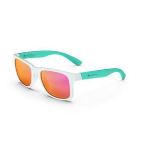 Sonnenbrille Wandern MH T140 Kinder ab 10 Jahren Kategorie 3
