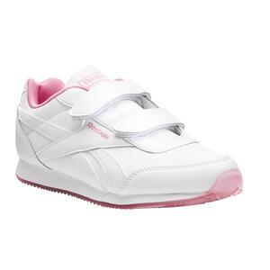 Sportschuhe Walking Royal Klettverschluss Kinder rosa