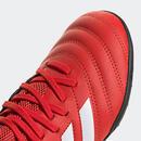 Bild 2 von Fußballschuhe Multinocken Copa 20.3 HG Kinder rot