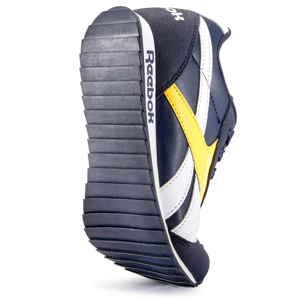 Bild 2 von Sportschuhe Walking Royal Schnürsenkel Kinder marineblau