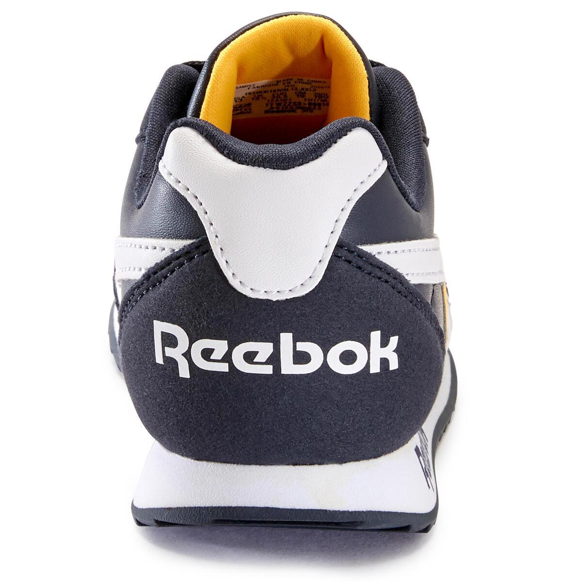 Bild 4 von Sportschuhe Walking Royal Schnürsenkel Kinder marineblau