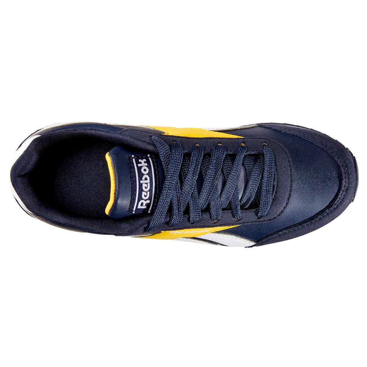 Bild 5 von Sportschuhe Walking Royal Schnürsenkel Kinder marineblau