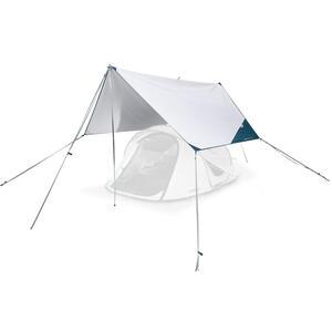 Schutzplane Camping Tarp Fresh Multifunktion 8m²