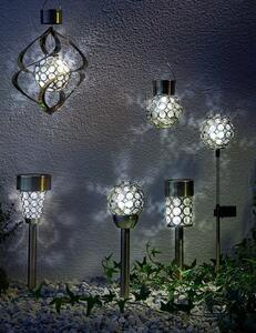Solarlampe