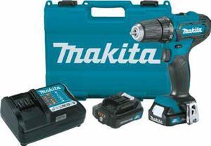 Makita Akku-Bohrschrauber DF333DWAE