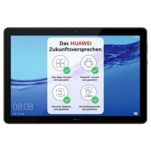 HUAWEI MediaPad T5 10 Tablet WiFi 4+64 GB schwarz 53010MYU