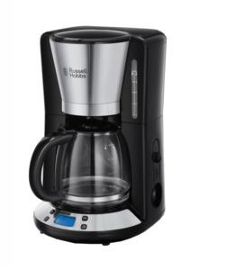 Russell Hobbs Colours Plus Digitale Glas-Kaffeemaschine Victory