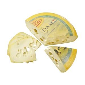 Frico Maasdam Holländischer Schnittkäse, 45 % Fett i. Tr., je 100 g