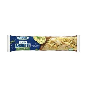 Meggle Baguette oder Rustikal Baguette versch. Sorten,   jede 160-g-Packung