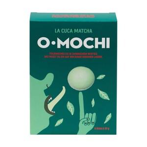 Mochi Ice Cream versch. Sorten, gefroren, jede 180-g-Packung