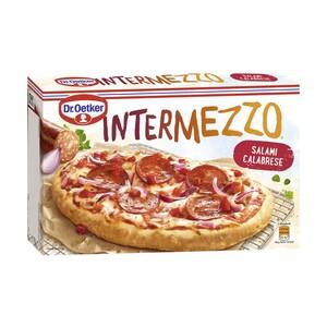 Dr. Oetker Intermezzo versch. Sorten, gefroren, jede 190/165-g-Packung