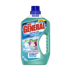 General 750ml oder General Küchenreinger Zitrone 500ml, versch. Sorten, jede Flasche