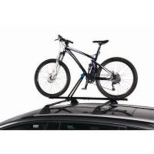Fahrradtraeger Vertikal von Norauto, 145