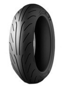 Michelin Power Pure SC Roller Reifen 120/70-12 M/C 51P