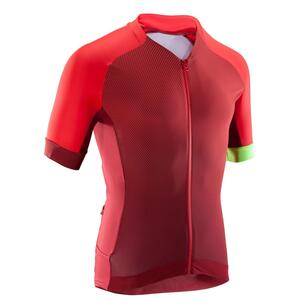 MTB Trikot XC Light rot