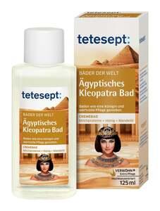 tetesept Cremebad Bäder der Welt Ägyptisches Kleopatra Bad