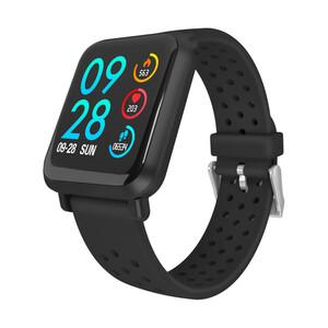 Fontastic Smartwatch TAVI mit Herzfrequenzmessung
