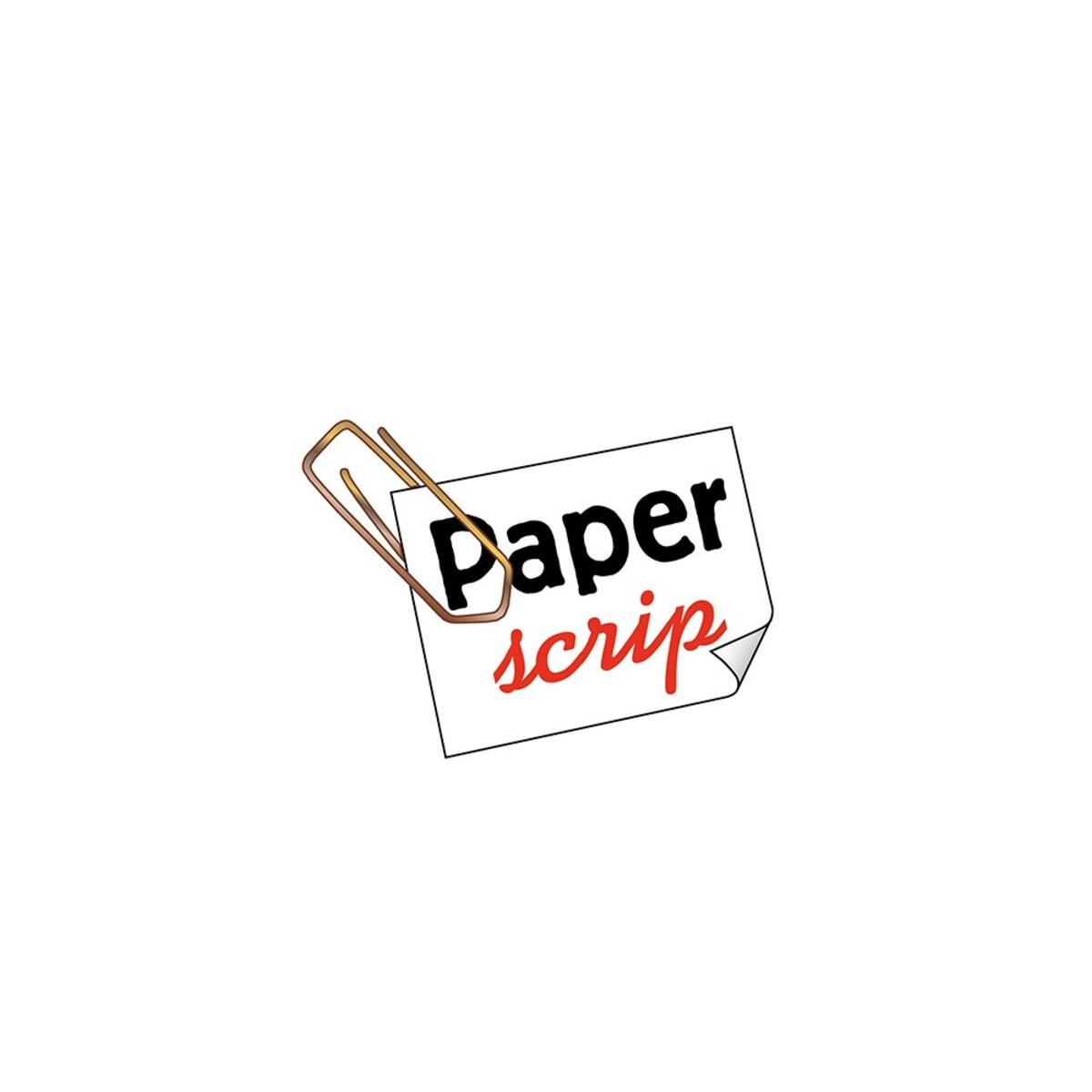 Bild 2 von Paper Scrip Découpage Kleber