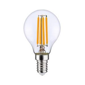 """LightMe High Power LED Filament Leuchtmittel """"Birne"""", E14"""