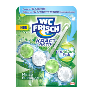 Pro Nature WC Frisch Kraft Aktiv