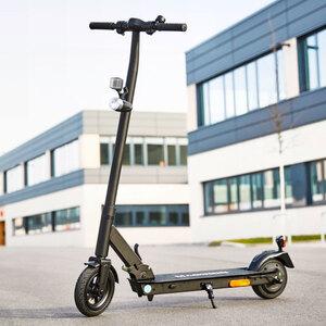 E-Scooter Maginon StreetOne, schwarz
