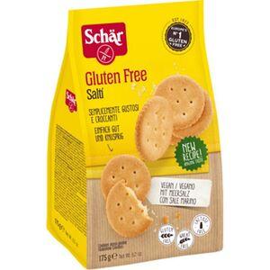 Schär Salti Cracker, 175g