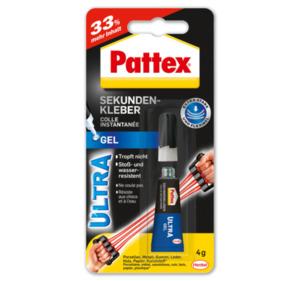 PATTEX Sekundenkleber