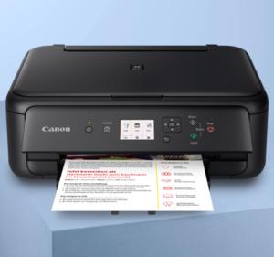 CANON Farbdrucker Canon Pixma TS5150